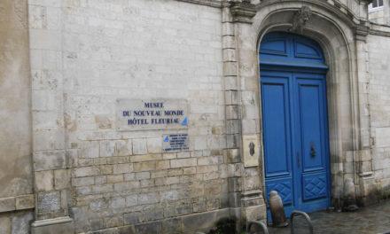 Le musée du Nouveau Monde : tout sur cet incontournable de La Rochelle