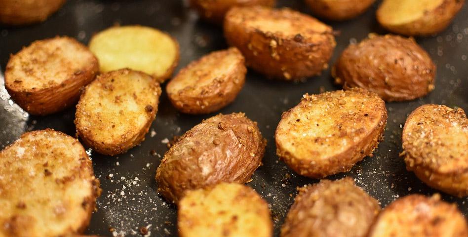 cuisson pomme de terre noirmoutier