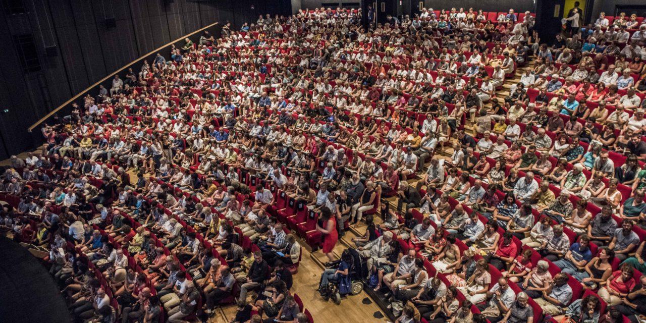 Festival La Rochelle Cinéma: projections sur le futur