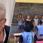 Dans la peau de Patrice, semeur d'espoir à Madagascar