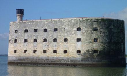 Fort Boyard : l'histoire derrière ce lieu culte !