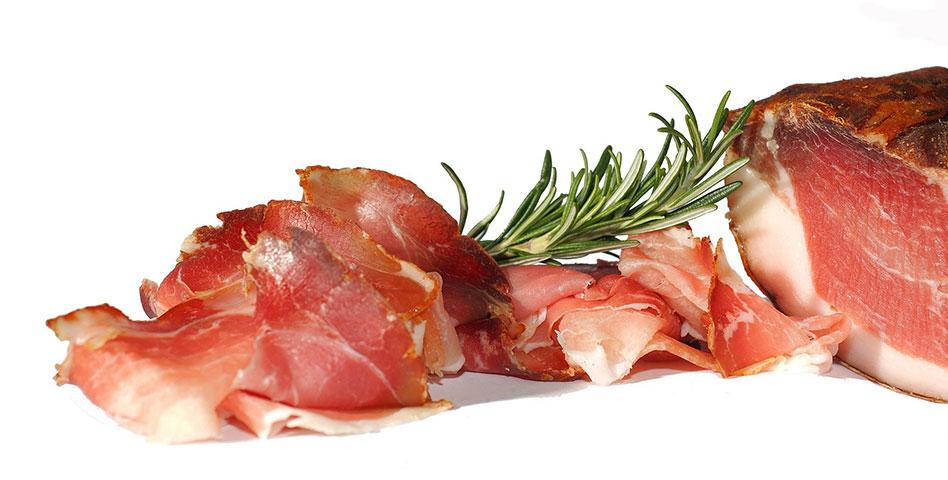 Le jambon de Vendée, une spécialité remarquée