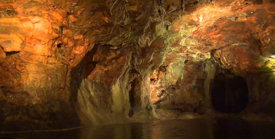 Les mines d'argent de Melle : découvrez un lieu unique et chargé d'histoire !