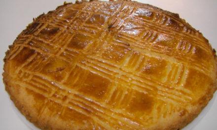 Le broyé du Poitou, une recette artisanale délicieuse