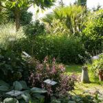 Découverte des Jardins de la Boirie