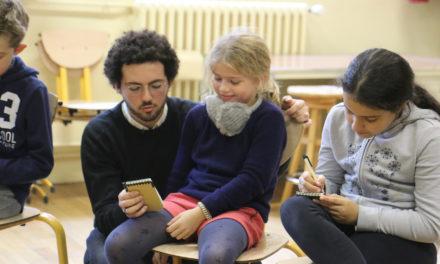 ADN Kids et TVEC 85 font équipe pour le bien-être des enfants