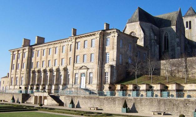 abbaye royale celles sur belle