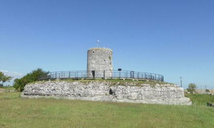 Le site gallo-romain de Barzan, la redécouverte de l'histoire