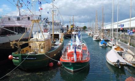 Tout savoir sur le Musée maritime de La Rochelle