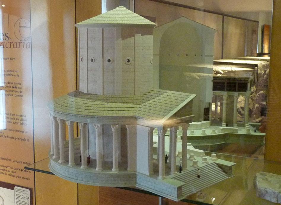 temple fa barzan