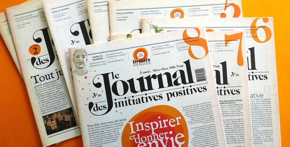 Le Journal des initiatives locales fait (plus !) son numéro