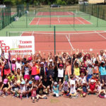 Le Tennis Squash Parthenaisien fait le break