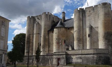 Le donjon de Niort : quelle est l'histoire de cette forteresse?