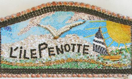 Le quartier de l'Île Penotte, Les Sables-d'Olonne autrement