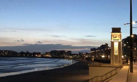 Le Remblai des Sables-d'Olonne : un lieu emblématique de la ville!