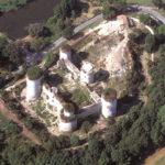 À la découverte du château de Coudray-Salbart dans les Deux-Sèvres