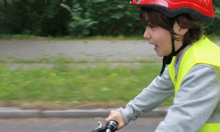 Les nouvelles mobilités en bonne voie avec la Prévention Routière