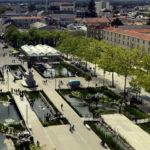Quelle est l'histoire de la place Napoléon à La Roche-sur-Yon ?