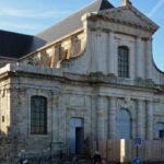 L'histoire de la cathédrale Saint-Louis de La Rochelle