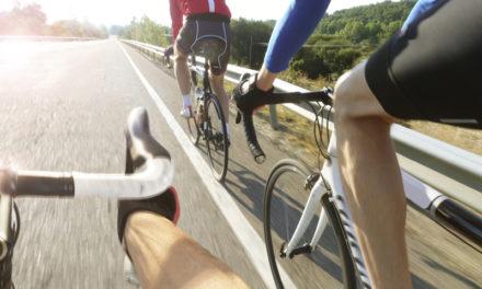 Le Vélo Club Essartais sur la bonne route !